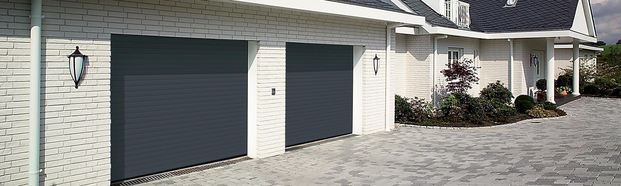 Electric power doors garage door conversion play video rubansaba