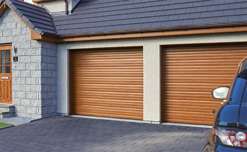 Garador Garage Doors Power Doors Garage Doors